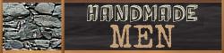 Handmade Men