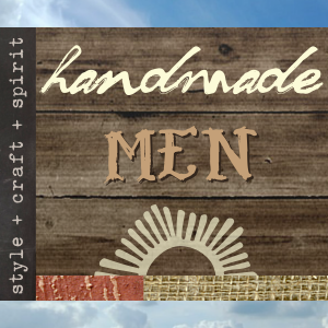 Handmade Men Ad 300x300
