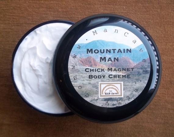 Man Cave Moisturiser : Mancave soapworks mens lotion