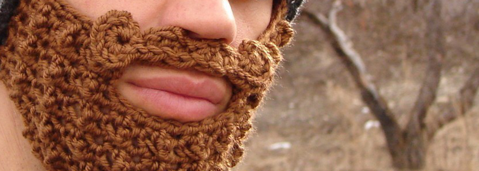 How to care condition beard