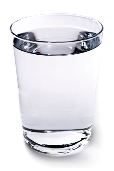 How Much Water Should Men Drink
