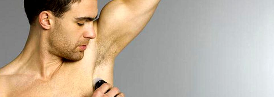 mens handmade deodorant