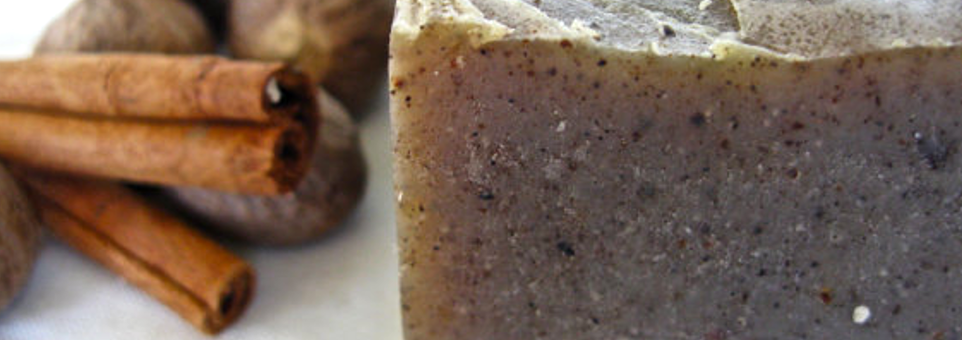 Handmade Mens Soap - Bodhi Basics
