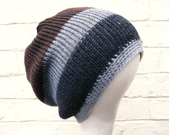 Featured! Miss Bell UK Dreadlock Hats For Men