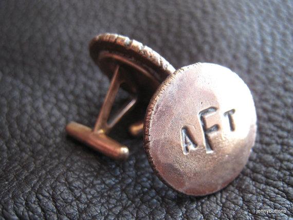 giveaway cufflinks