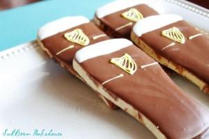 Beer Cookies Handmade - Sullivan Bakehouse