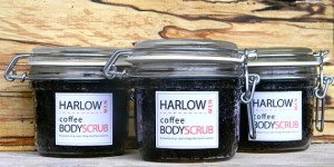 Cofee Body Scrub For Men - Harlow Creative