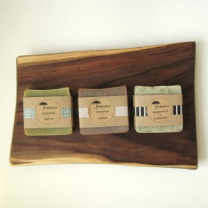 Dude Pack - Prunella Soap