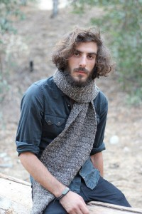 Handmade Mens Scarves - Oxford Accessories