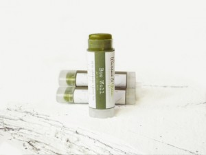Mens Green Tea Lip Balm