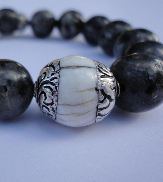 Mens Handmade Bracelet