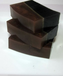Tobacco Black Tea Soap - Susie Qs Bath And Body