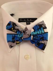 Comic Bow Tie