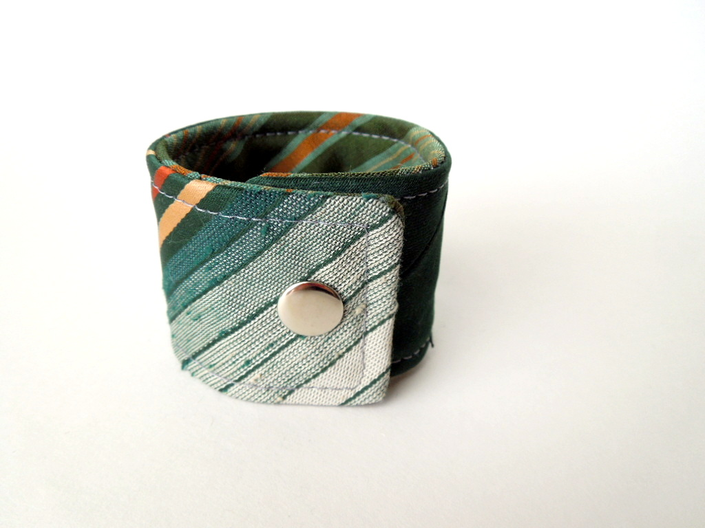 Men's Handmade Cuff Vintage