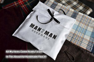 MAN2MAN Packaging