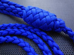 Handmade Paracord Leash