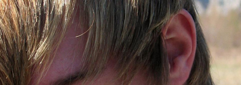 Men's Handmade Hair
