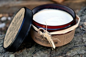 Natural Handmade Sunscreen SPF 30