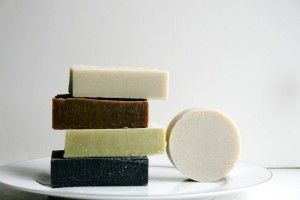 handmade Men's Soap