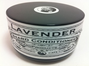 Handmade Beard Conditioner - Beard Products