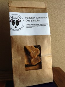 Handmade Dog Treats - Alices Dog Treats