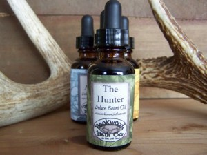 Handmade Mens Beard Oil - Backwoods Bath Co