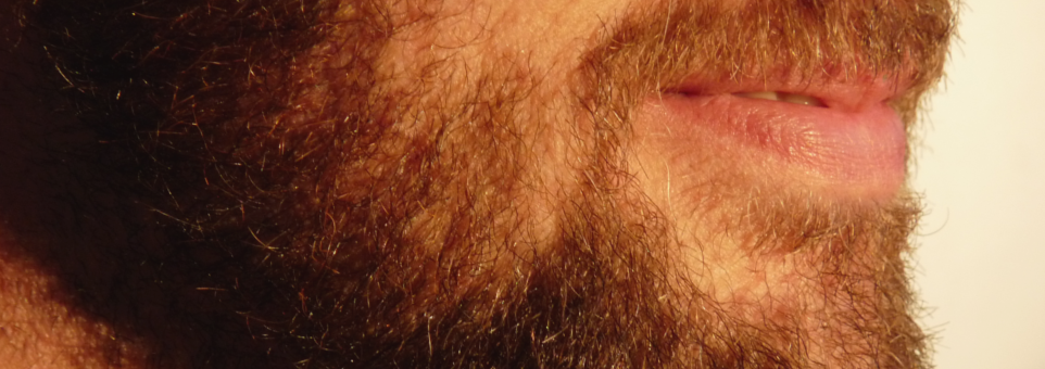 Men's Handmade Beard Care