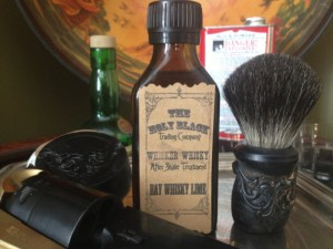 Whisker Whiskey Handmade Aftershave