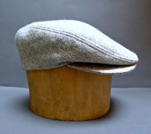 Handmade Mens Driving Cap