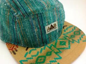 Mens Handmade Cap