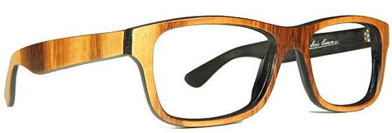 handmade mens glasses