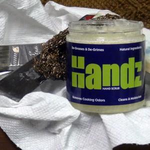 Handz by Scrubz