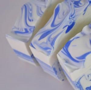 handmade men's soap