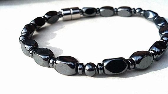 Men's Magnet Bracelet