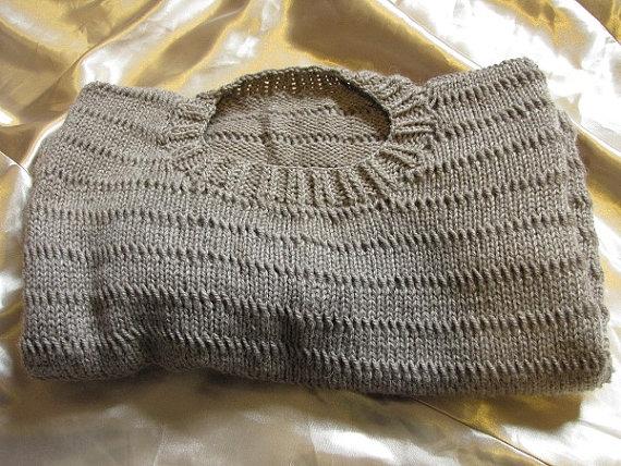 Triskele Designs Handmade Sweaters