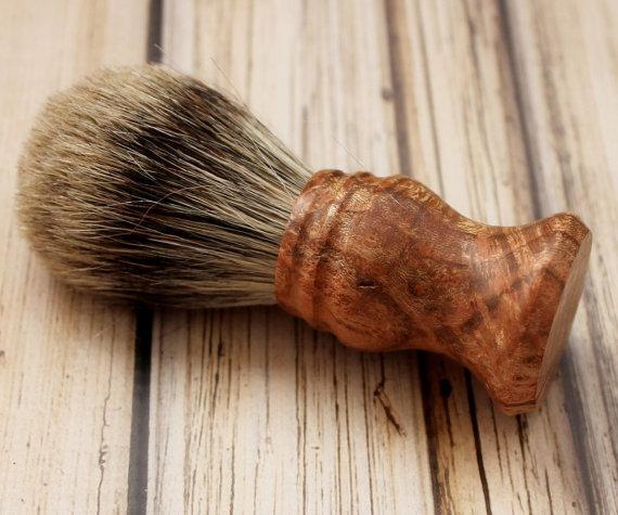 Handmade Shaving Brush
