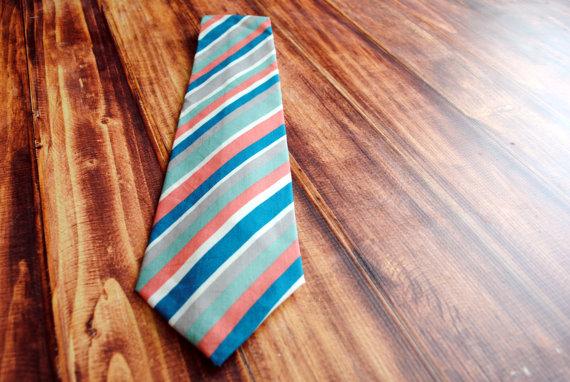 Handmade Skinny Tie