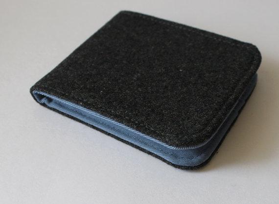 Handmade Minimalist Wallet