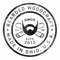 Bearded Woodcraft