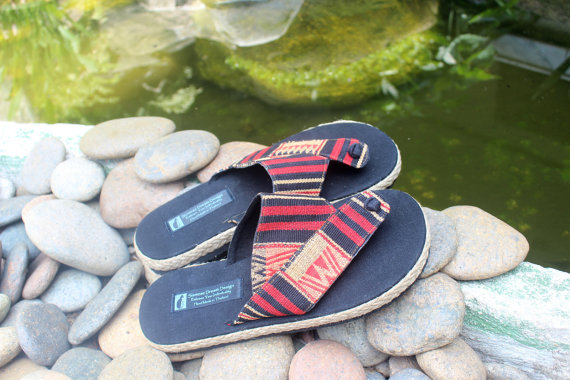 Vegan Men's Sandal
