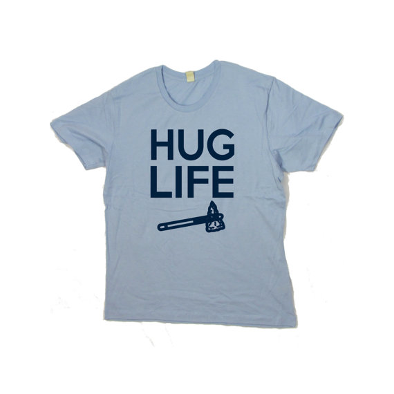 Atlanta Braves Inspired - HUG LIFE