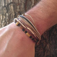 Giveaway! Men&#8217;s Bracelet / Torc Emporium