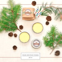 Giveaway! Solid Cologne & Lotion Bars