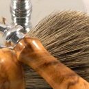 Hot Picks! Handmade Shaving Gear