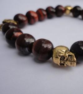 Handmade Mens Bracelet