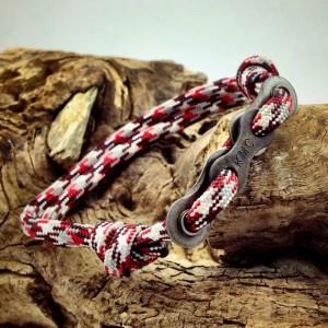 Handmade Paracord Bracelet