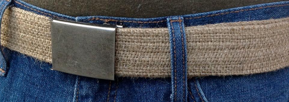 Men's Handmade Belts