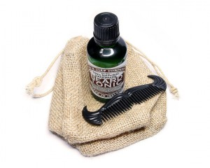 Beard Oil Beard Comb - Dr K Soap Company