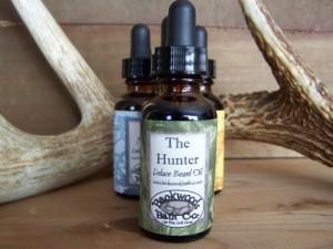 Handmade Mens Beard Oil - Backwoods Bath Co