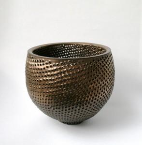 Handmade Stoneware Art